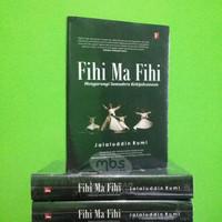FIHI MA FIHI - Mengarungi Samudra Kebijaksanaan - Original Soft Cover