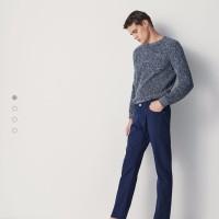 promo Celana Jeans Slim Fit Bound MD Original Not Levis Lea Supreme N