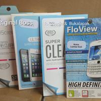 Anti Gores HIKARU Samsung Galaxy J7 Core Clear Screen Guard
