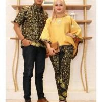 Diskon Batik Couple Sarimbit Keluarga Seragam Pesta Baju Muslim Kebaya