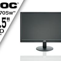 Jual LED Monitor AOC E970SW 18.5