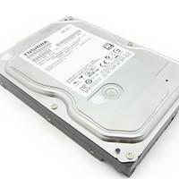 "TOSHIBA DT01ACA100 1TB 7200 RPM 32MB Cache SATA 6.0Gb/s 3.5"" Internal"