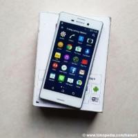 Sony Xperia M4 Aqua Dual SIM - Second Lengkap Mulus No Minus