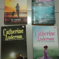 Novel Catherine Anderson