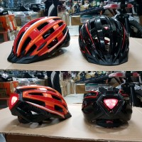 Helm Sepeda Thrill Murah