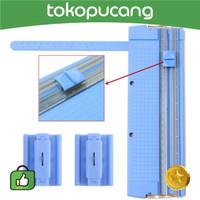 Refill pisau alat pemotong kertas / pisau Paper trimmer trimer