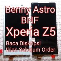 LCD TouchScreen, Sony Xperia Z5 Dual, Z5 Single, E6683, E TERLARIS !!!