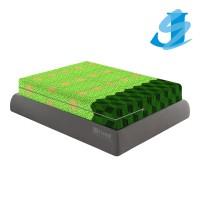 Rivest Sarung Kasur 120 x 200 x 20 - Evergreen