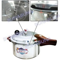 Airlux Panci Presto Pressure Cooker 8 Liter PC-108