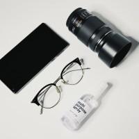Pembersih kacamata | Pembersih Lensa by Mr.soap
