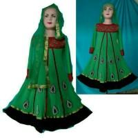 Baju tari india anak perempuan gamis anak baju muslim anak perempuan