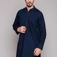 Baju pria muslim cool