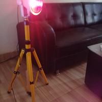 Lampu Infrared Inframerah Philips 150 W TERBARU