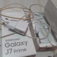 Samsung J7 prime second bekas