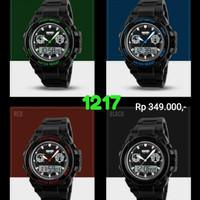SKMEI Watch, original, Discount 50% from katalog. JAM TANGAN SKMEI