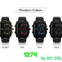Jam Tangan SKMEI, Original, Discount 50% dari katalog price