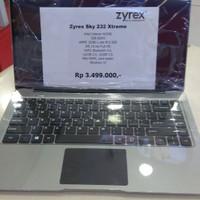 Notebook /laptop ZYREX Sky 232 Extreme 14 inci