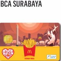 Harga Mcd Indonesia Travelbon.com
