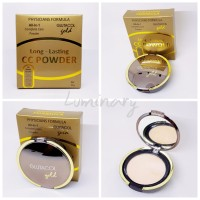Glutacol Gold CC Powder Original - Bedak Glutacol