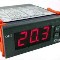 Thermostat Digital 220 Volt Mesin Penetas Telur, Aquarium, dll