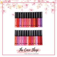 NABI Matte lip gloss long lasting (100% ori)
