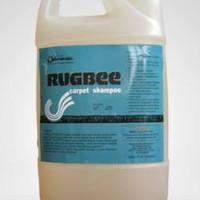 Shampo Karpet ( Sc Johnson Rugbee Carpet Shampo )