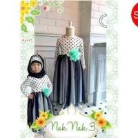 Jual Beli baju muslim anak import - Busana Muslim 1 2 3 TAHUN AGD2140