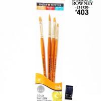 Daler Rowney Simply Brush Set 403