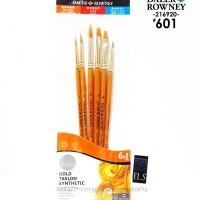 Daler Rowney Simply Brush Set 601