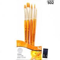 Daler Rowney Simply Brush Set 502