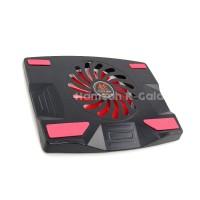 Coolpad Notebook Cooler NC-32 Spider 1 Fan Besar