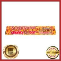 Coklat Silver Queen Chunky Bar Mini ASLI ORIGINAL