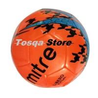 Jual Bola Futsal Jahit Mitre Libero Original Orange Diskon d63ffbac98eda