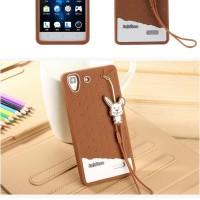 Jual Fabitoo Oppo R7 Lite Soft Case Casing Hp Cover 3D Silikon Tpu