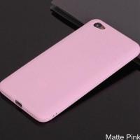 Dijual Original Cafele Case Xiaomi Redmi Note 5A Softcase Casing Cover