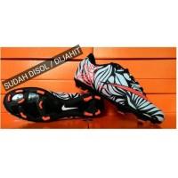 Promo Sepatu Bola Nike Hypervenom Neymar + Jahit Limited