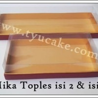 Mika 2Toples isi 2Mika