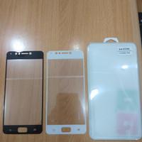 Tempered Glass Full Asus Zenfone 4 Max 5.2 Inch ZC520KL