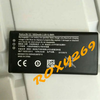 Baterai Batre Battery Hp Nokia X2 Android Original Ori X 2 Batterai