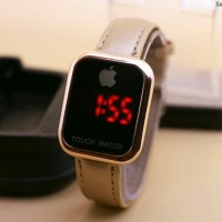 Smartwatch Wanita Iphone Digital High Quality Jam Tangan Touch Scree