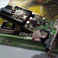 VGA CARD Nvidia 512mb DDR2 Forsa