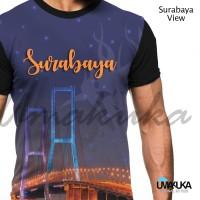 Jual Umakuka - Kaos 3D - Surabaya Murah