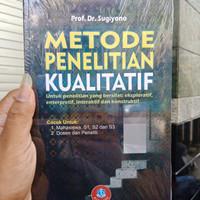 METODE PENELITIAN KUALITATIF BY PROF SUGIYONO - ORIGINAL