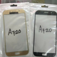 Kaca Lcd Digitizer Samsung Galaxy A7 2017 A720 Original