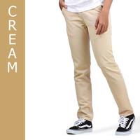 Celana Panjang Pria Slim Fit | Hugo Gold (ORIGINAL) | Celana Panjang