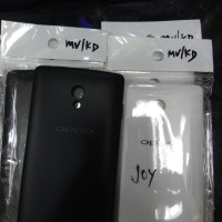 Case Casing HP OPPO backdoor joy r1001 r 1001 backcover cover tutup b
