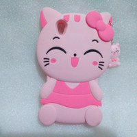 Case Casing HP OPPO a37 a37f Neo 9 case boneka lucu New