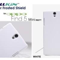 Case Casing HP OPPO Case Find 5 Mini R827T Hardcase NILLKIN Super Fro