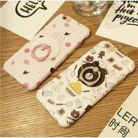 Case Casing HP OPPO Iphone 4 5 5c 6 7 Plus F1 F3 F1s A37 A39 A57 Neo