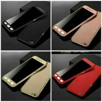 Case Casing HP OPPO Case Protect 360 Full Body Ipaky Delkin Neo 10 A3